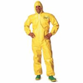 Tychem® SL Coveralls by Dupont