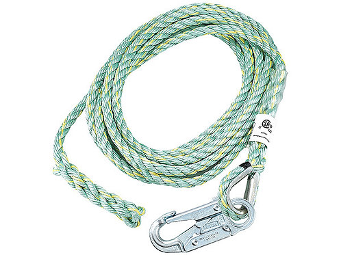 Dynamic SafetyVertical Rope Lifelines