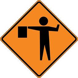 Tilt-Adjust for Roll-Up Construction Signs | Wholesale Safety Labels