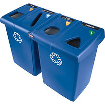 Rubbermaid Recycling Products