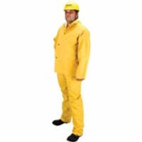 Safety Rainwear - RZ600 Flame Resistant Rain Suits
