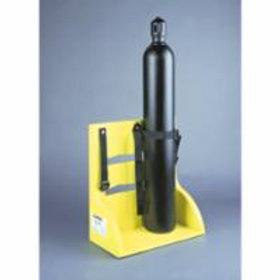 Enpac Gas Cylinder Poly-Stand