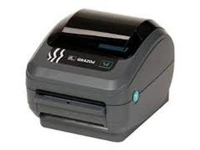 ZEBRA, GK420T Desktop Thermal Printers