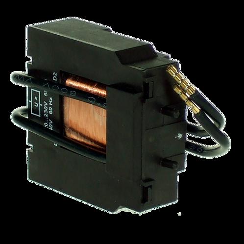 Manual Motor Starter Acc:  Undervoltage Trip 230V