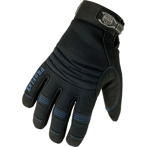 Hand Safety - Thermal Utility Gloves 5 Sizes