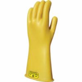 Electrical Safety Natural Rubber Insulating Gloves