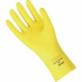Ansell Natural Rubber Gloves