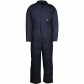 Work Clothing - Insulated Coveralls