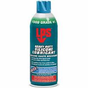 LPS Silicone Lubricant