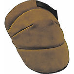 Allegro LEATHER KNEE PAD | Wholesale Safety Labels