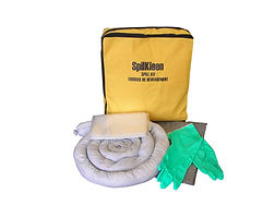 SpilKleen Economy 5 Gallon Spill Kits  | Wholesale Safety Labels