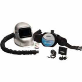 Kimberly-Clark - Powered Air Purifying Respirator