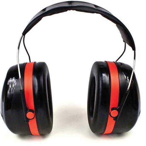 Hearing Safety - 3M Peltor Earmuffs Series 105 -
