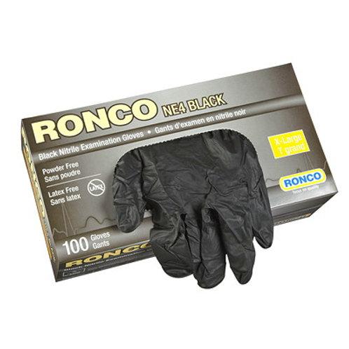 RONCO SENTRON™ 4Nitrile Examination Glove4 MIL