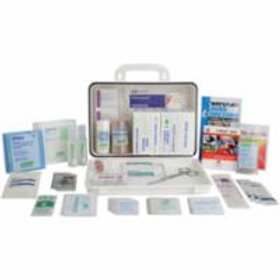Contractors' First Aid Kits