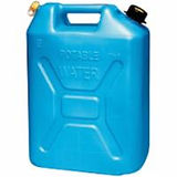 Water Containers by Scepter | Wholesale Safety Labels