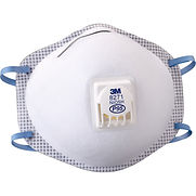 Wholesale Safety Labels -3M 8271 & 8577P95 Particulate Respirators