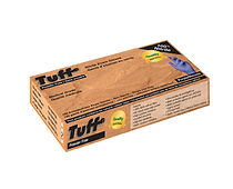 TUFF PURPLE 3MIL DISPOSABLE NITRILE GLOVES, MEDICAL GRADE