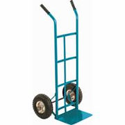 Kleton Pneumatic Wheel Hand Trucks | Wholesale Safety Labels
