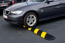 Easy Rider® Speed Bumps