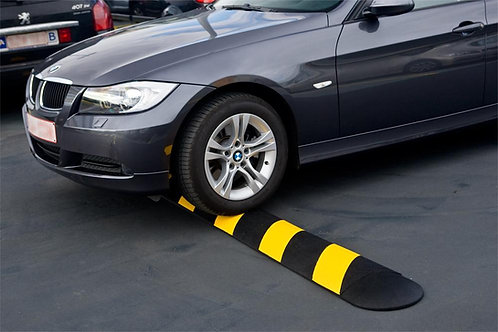 Easy Rider® Speed Bumps 100% Recycled Rubber | Toronto | Ontario | Wholesale Safety Labels