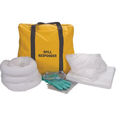 ECO-FRIENDLY TRUCK SPILL KITS | Wholesale Safety Labels