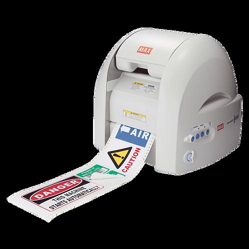 MAX CPM-100G3U Colour Printer & Cutter   Wholesale Safety Labels