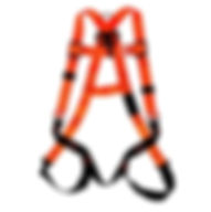 Degil FallPro Contractors Harness | Wholesale Safety Labels