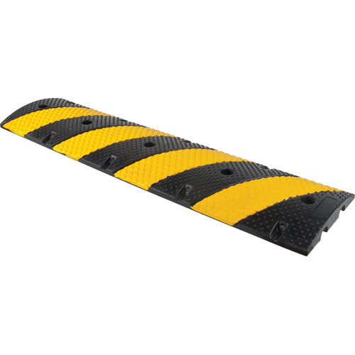 Speed Bump Installation