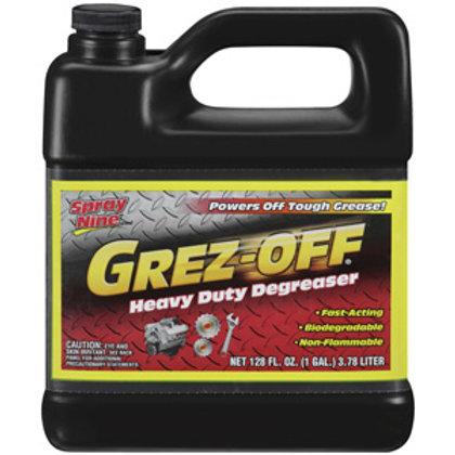 Spray Nine® Grez-Off® Heavy-Duty Degreaser Sold / Case