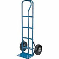 Kleton Flat Free Wheel Hand Trucks | Wholesale Safety Labels