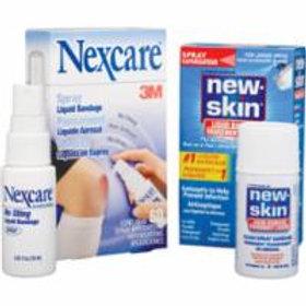 3M NexcareNo Sting Liquid Bandage Spray
