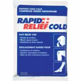 Instant Cold Packs - 3 Styles