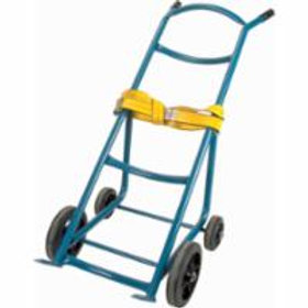 Kleton Drum Hand Trucks for Plastic & Fibre Drums