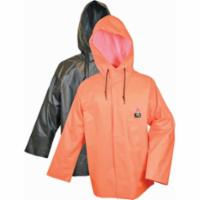 Arc Flash PVC Rainwear