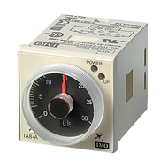 Panel Mount Timers by IMO