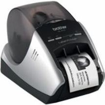 Brother® QL-570 Label Printers