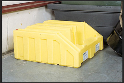 Empac- Poly-Racker Mfg No. 6000