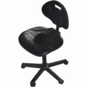 Industrial Seating - Heavy Duty Ergonomic -6 Style