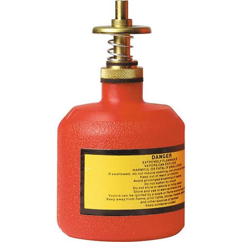 Justrite -  Safety Dispenser - Mfg No. 14002