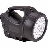 Rechargeable Spotlights | Wholesale Safety Labels