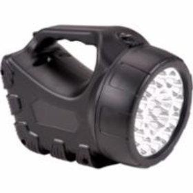 Flashlights - Rechargeable Spotlights