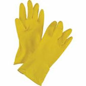 Natural Rubber Latex Gloves | Wholesale Safety Labels
