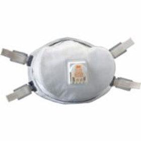 3M 8233 N100 Particulate Respirators