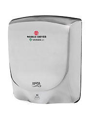 VERDEdri™ Automatic Hand Dryers | Wholesale Safety Labels