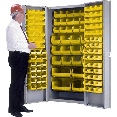 Cabinets - 118 Bin Deep Door - 5 Styles