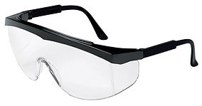CREWSStratos® Safety Glasses | Wholesale Safety Labels
