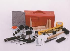 LEAK CONTROL KIT (FOR DRUMS)  | Wholesale Safety Labels