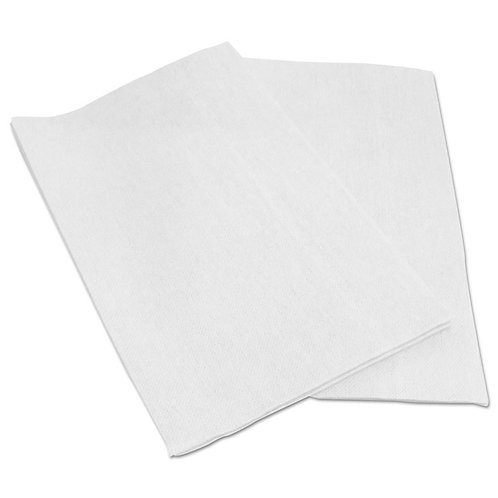 Boardwalk® Foodservice White Wipers General Purpose White Towels, 13 x 21, 150/Carton