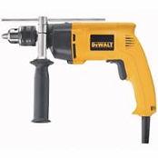 """Dewalt 1/2"""" VSR Hammer Drills"""